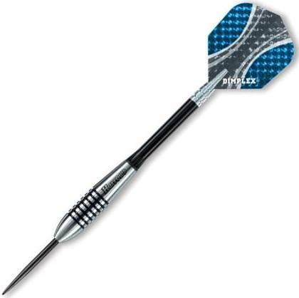 Harrows Bomber 85% Tungsten 25 grams