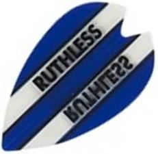 Ruthless Flights - Blue and Clear Vortex