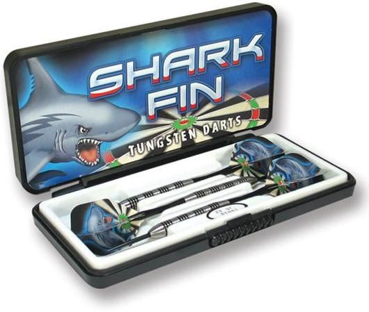 Shark Fin Dart Case