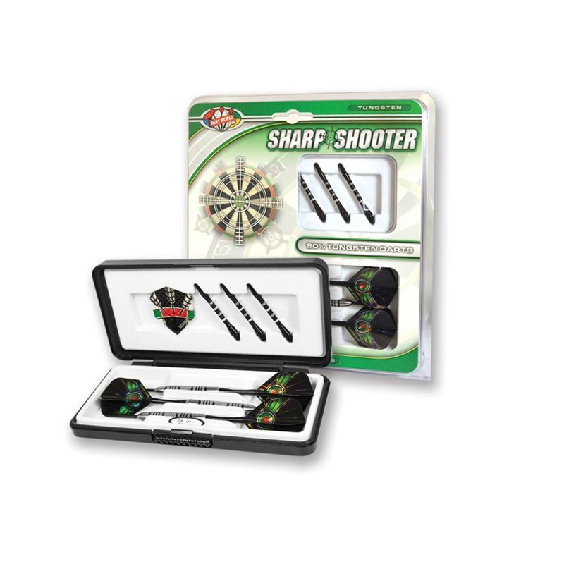 Sharp Shooter Dart Case